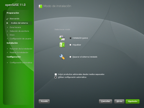 OpenSuSE 11.0 04