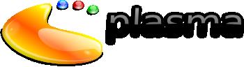 Plasma logo