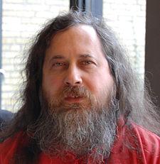 Richars Stallman
