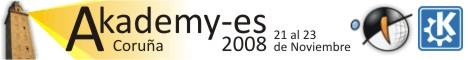 Akademy-es 2008