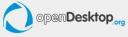 Opendesktop.org, logo