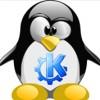 KDE Tux
