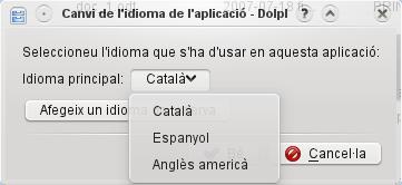 dolphin_idioma