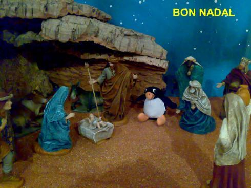 Bon Nadal 2009_lletra