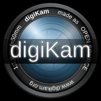 Disponible digiKam 6, ahora con soporte de vídeo