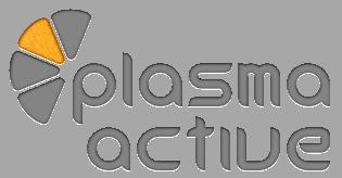 Plasma Active logo