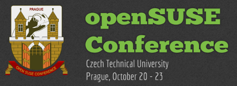 openSUSE Conference banner
