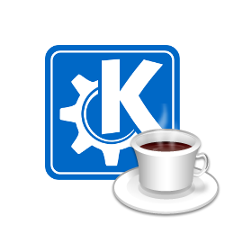 KDE Tea TIme