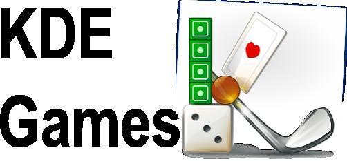 Los juegos de KDE