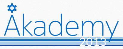 Akademy2013logoYear
