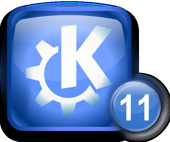 Lanzado KDE 4.11.4
