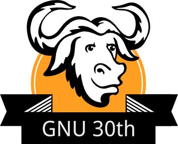 GNU cumple 30 años