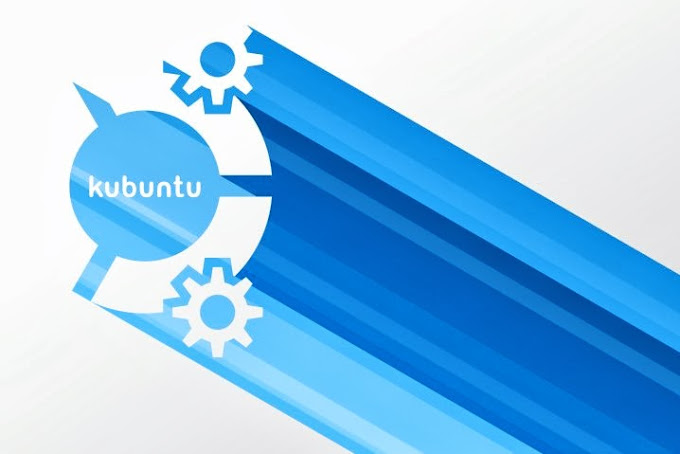 Disponible la segunda beta de Kubuntu 13.10