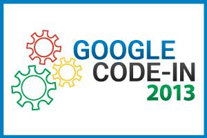 Google Code-In 2013