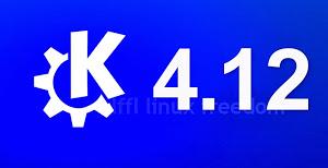 KDE plataforma y aplicaciones 4.12 RC