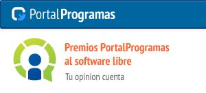 KDE y KDE Blog nominados en los premios PortalProgramas
