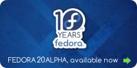 Proyecto Fedora cumple 10 años