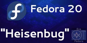 Lanzada la beta de Fedora 20