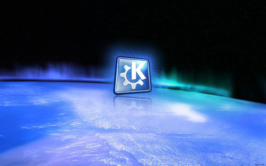 Primera beta de KDE 4.12