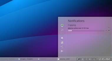 Notificador de Plasma 2