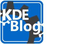 KDE blog cuadrado