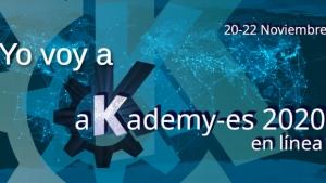 Akademy-es 2020