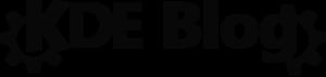 KDE Blog logo