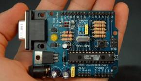 Arduino Avanzado en las II Jornadas Libres