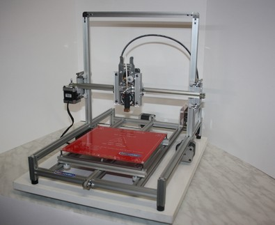 Mecaduino Impresora 3D