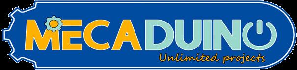 Mecaduino Logo