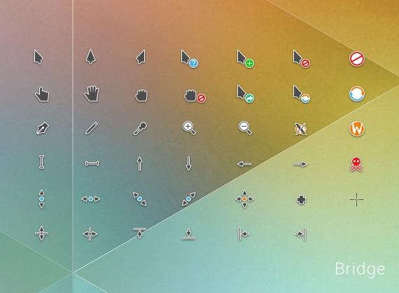 KDE Visual Design Group, décima semana
