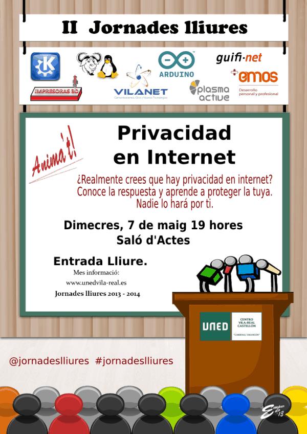 14-05-07 Privacidad en Internet