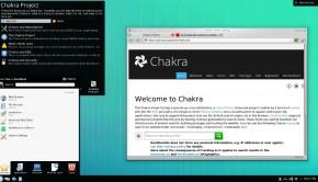 Lanzado Chakra 2014