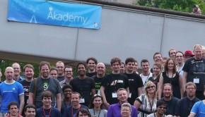 Presenta tu charla a Akademy 2014