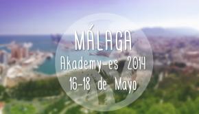 Akademy-es 2014 de Málaga : día 2 tarde