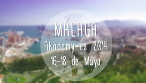 Akademy-es 2014 de Málaga : día 3