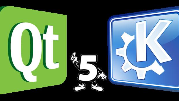 10 días en BlueSystems colaborando con KDE