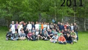 Colabora con el sprint de Randa 2014