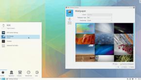 ¿Dónde vas KDE? (II)