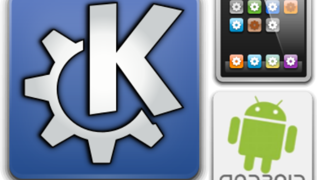 Lanzado KDE Connect