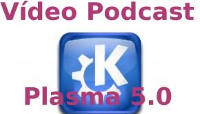 Primer podcast de vídeo de KDE España