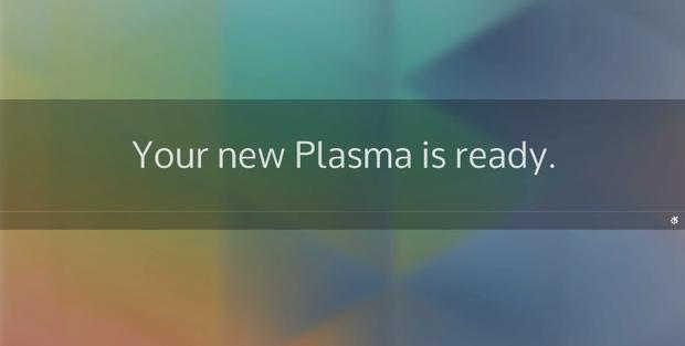 Lanzado Plasma 5