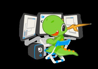 Lanzado KDE Aplicaciones 16.08