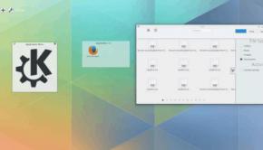 Plasma Active portado a KDE Frameworks 5