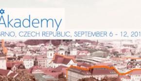 Akademy 2014 de Brno