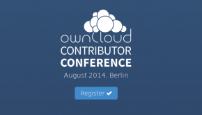 ownCloud Contributor Conference
