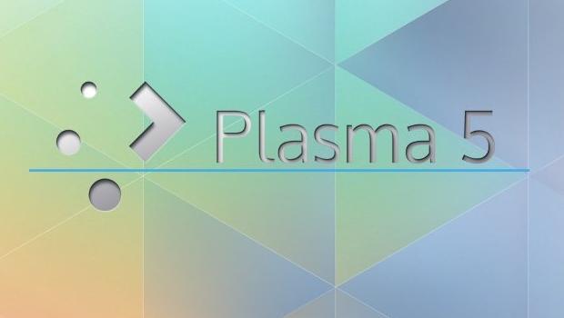 Lanzado Plasma 5.0.1, la primera actualización