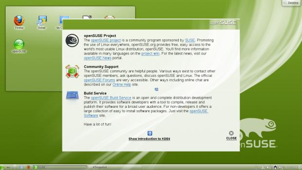 Calendario de lanzamientos de openSUSE 13.2