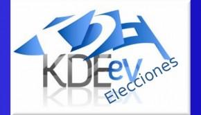 Nueva Junta Directiva de KDE e.V.