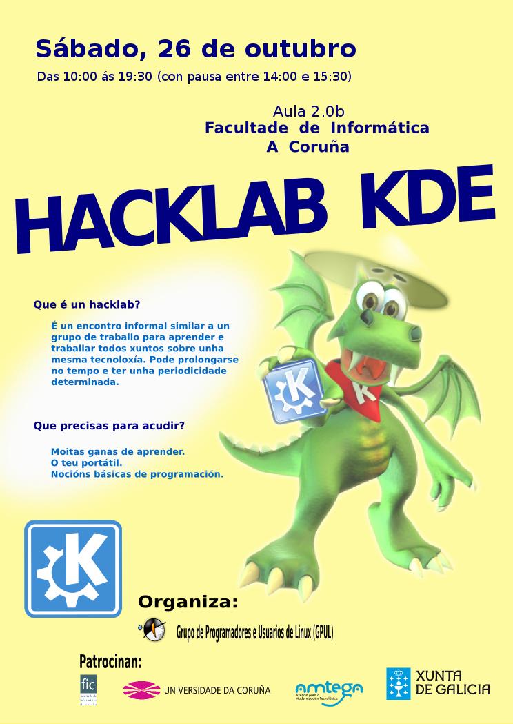 Asociaciones de Software Libre: GPUL